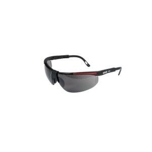 Apsauginiai akiniai Yato YT-7368; tamsinti