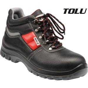 Darbo batai Yato Tolu; S3; 41; juodi