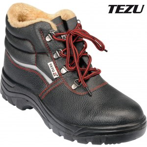 Darbo batai Yato Tezu; S1P; 44; juodi