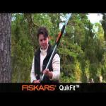 Fiskars QuikFit L/M