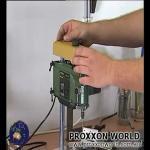 Proxxon TBM 220